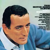 The Shadow Of Your Smile sheet music by Tony Bennett