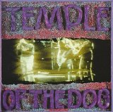 Hunger Strike sheet music by Temple Of The Dog