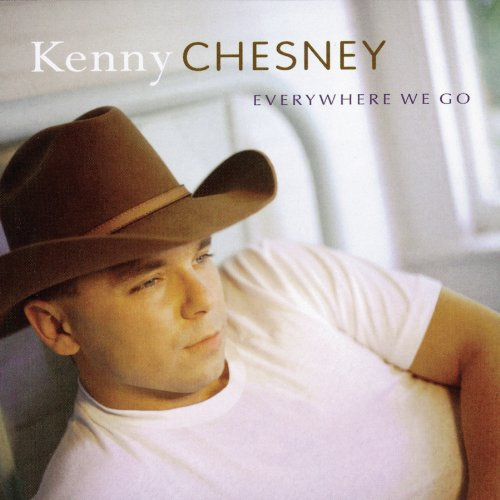 Kenny Chesney How Forever Feels cover art
