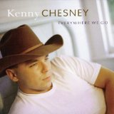 How Forever Feels sheet music by Kenny Chesney