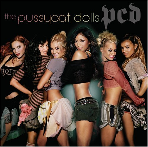 Pussycat Dolls Sway (Quien Sera) cover art