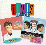 Tomorrow Is A Long Time sheet music by Elvis Presley