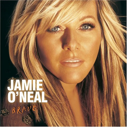 Jamie O'Neal Somebody's Hero cover art