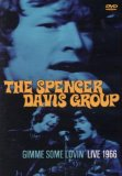 Gimme Some Lovin' sheet music by The Spencer Davis Group