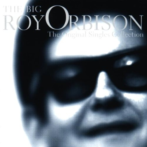Roy Orbison Up Town cover art