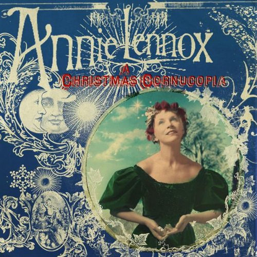 Annie Lennox Universal Child cover art