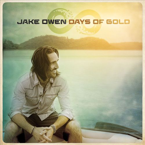 Jake Owen Beachin' cover art