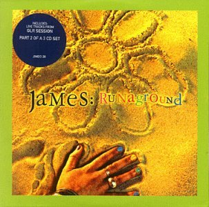 James Runaground cover art