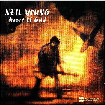 Neil Young Farmer John cover art
