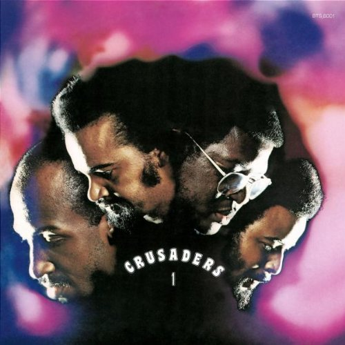 The Crusaders Put It Where You Want It cover art