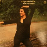 Maybe This Time sheet music by Liza Minnelli