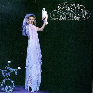 Stevie Nicks Edge Of Seventeen cover art
