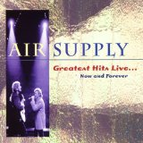 Now And Forever sheet music by Air Supply