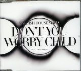 Don't You Worry Child (arr. Mark De-Lisser) sheet music by Swedish House Mafia