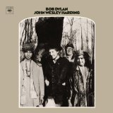 John Wesley Harding sheet music by Bob Dylan