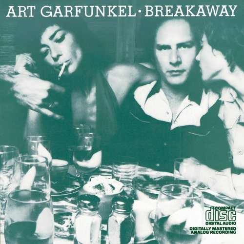 Art Garfunkel I Only Have Eyes For You cover art