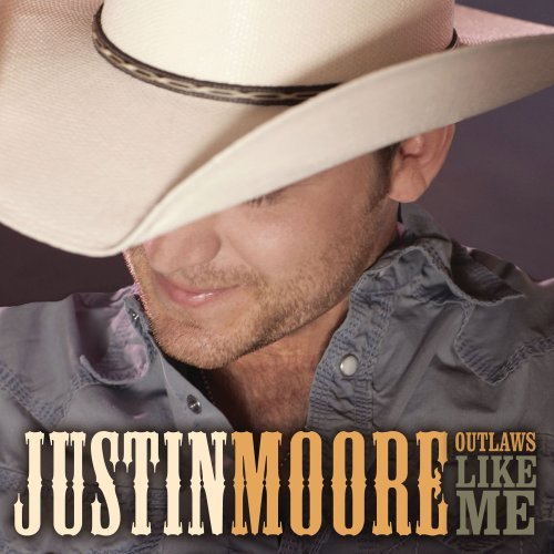 Justin Moore Til My Last Day cover art