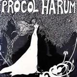 Procol Harum:A Whiter Shade Of Pale