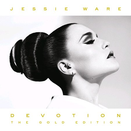 Jessie Ware Imagine It Was Us cover art