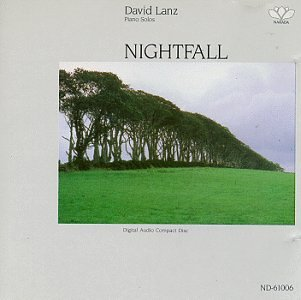 David Lanz Water From The Moon cover art