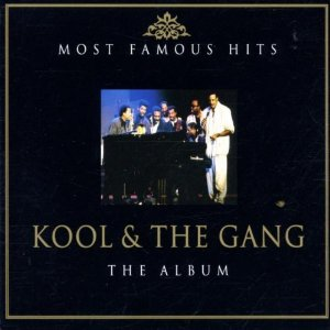 Kool And The Gang Ooh La La La (Let's Go Dancin') cover art