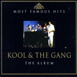 Kool And The Gang:Ooh La La La (Let's Go Dancin')
