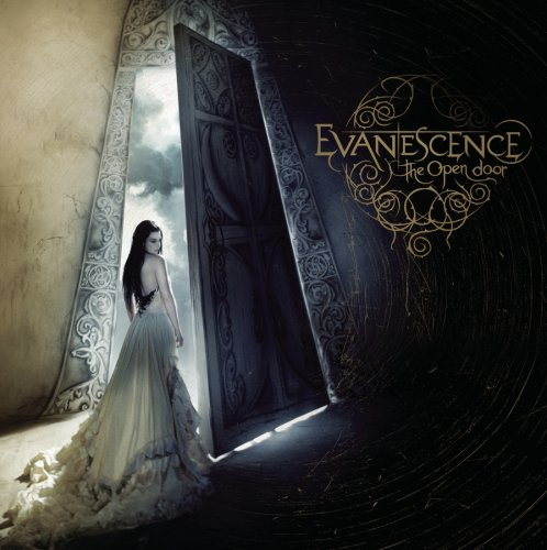 Evanescence Call Me When You're Sober cover art