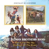 Brothers Of The Road sheet music by Allman Brothers Band