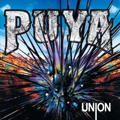 Puya Ride cover art