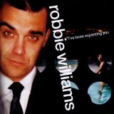 Strong sheet music by Robbie Williams