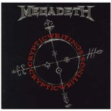 Trust sheet music by Megadeth