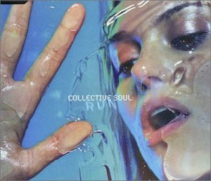 Collective Soul She Said cover art