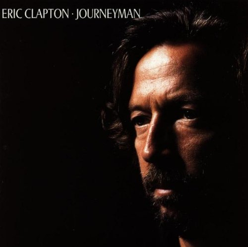 Eric Clapton Hard Times cover art