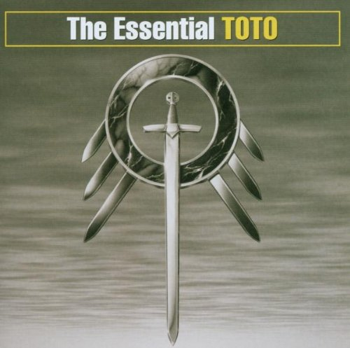 Toto Hold The Line arte de la cubierta