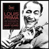 A Sunday Kind Of Love sheet music by Louis Prima