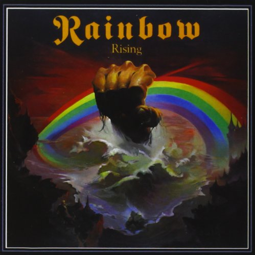 Rainbow Stargazer cover art