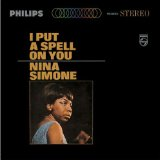 I Put A Spell On You sheet music by Nina Simone