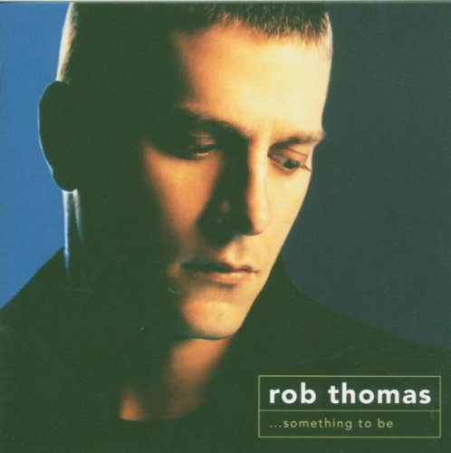 Rob Thomas Lonely No More (arr. Ryan James) cover art