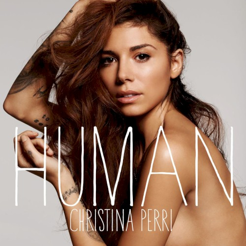Human sheet music by Christina Perri
