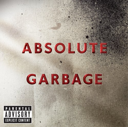 Garbage Stupid Girl cover art