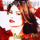 Black Eyes, Blue Tears sheet music by Shania Twain
