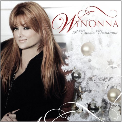 Wynonna Judd Santa Claus Is Comin' To Town cover art
