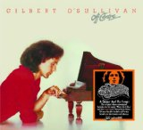 Gilbert O'Sullivan:What's In A Kiss