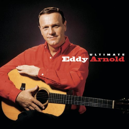 Eddy Arnold The Tip Of My Fingers cover art