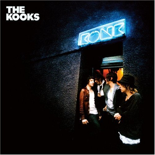The Kooks Always Where I Need To Be cover art