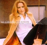 A Soft Place To Fall sheet music by Allison Moorer