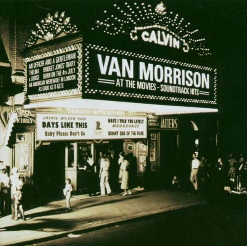 Van Morrison Have I Told You Lately cover art