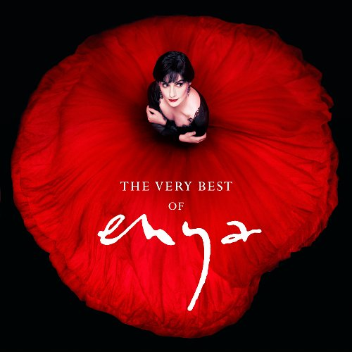 Enya Fairytale cover art