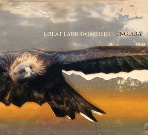 Great Lake Swimmers Your Rocky Spine cover art