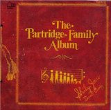 I Think I Love You sheet music by The Partridge Family